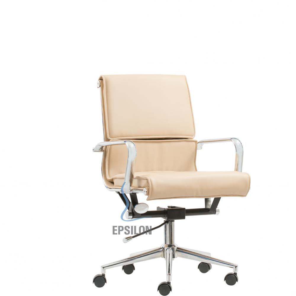 Ghế lưng thấp VIXGALOP 104FB1
