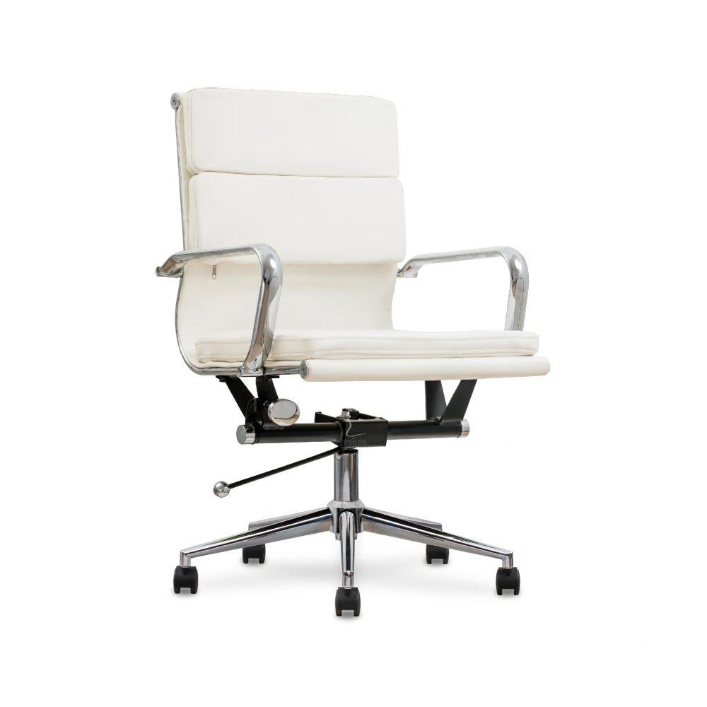 Ghế lưng thấp VIXGALOP 104FB2