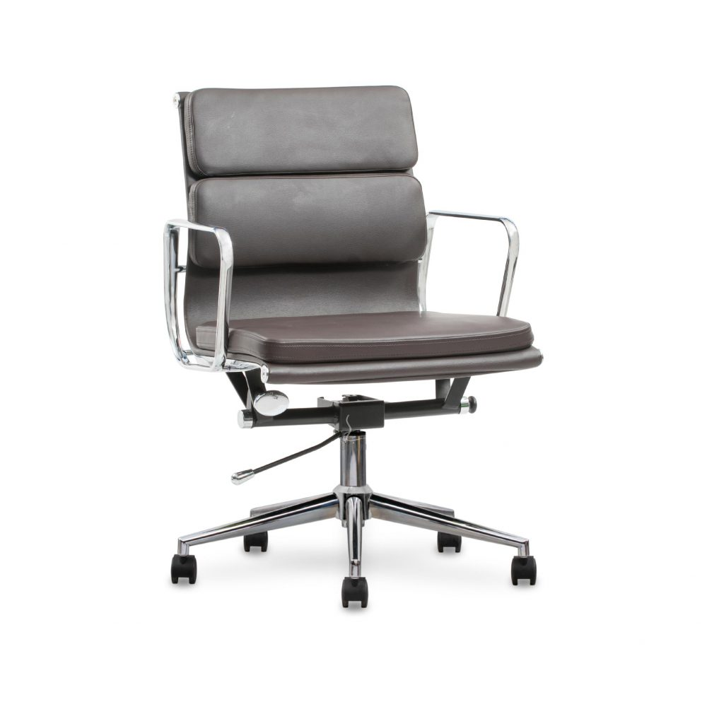 Ghế lưng thấp VIXGALOP 104KB2