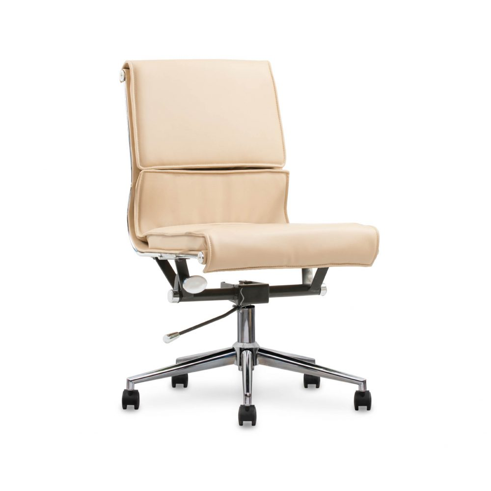 Ghế lưng thấp VIXGALOP 105FB1