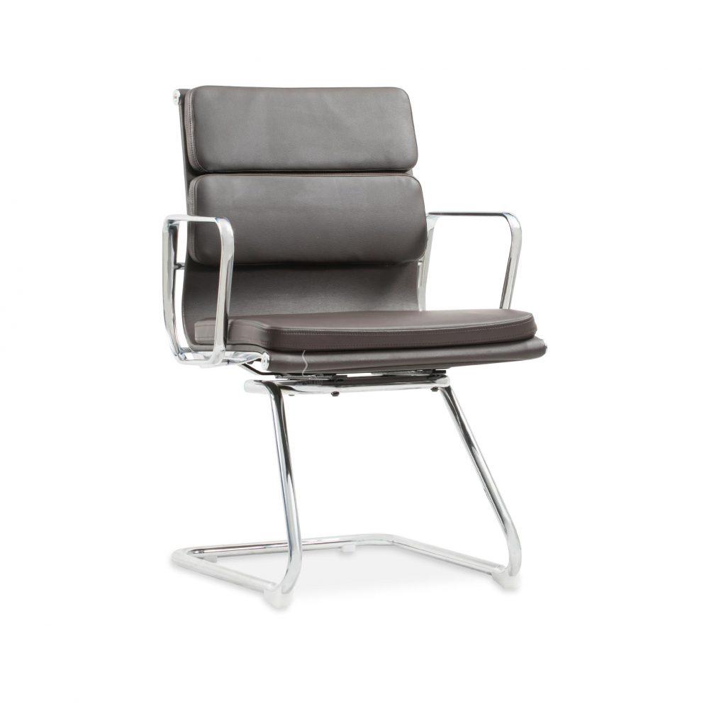 Ghế lưng thấp VIXGALOP 106KB2