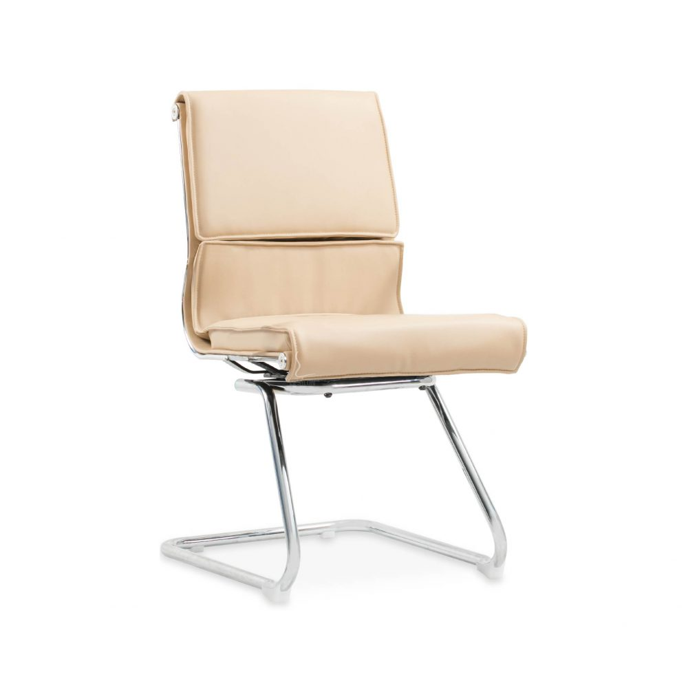 Ghế lưng thấp VIXGALOP 107FB1