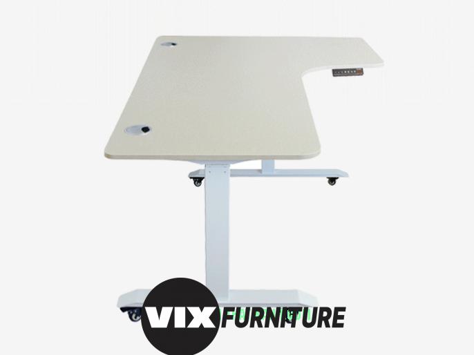 Bàn làm việc Hệ đều chỉnh VixDC11