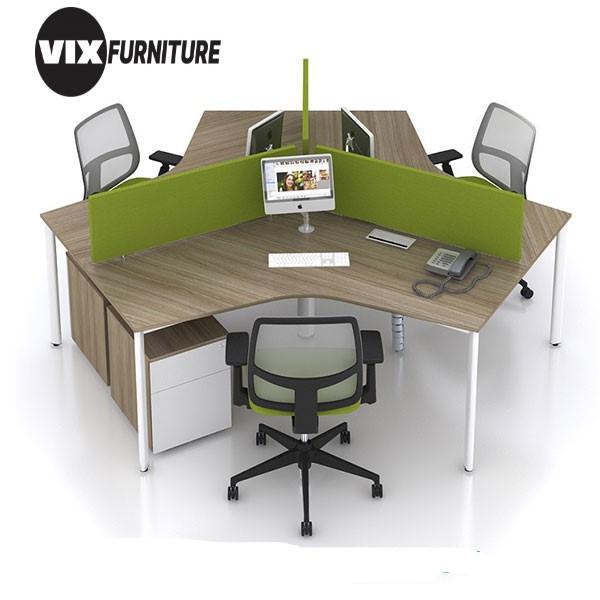 Bàn làm việc Vix CNV01