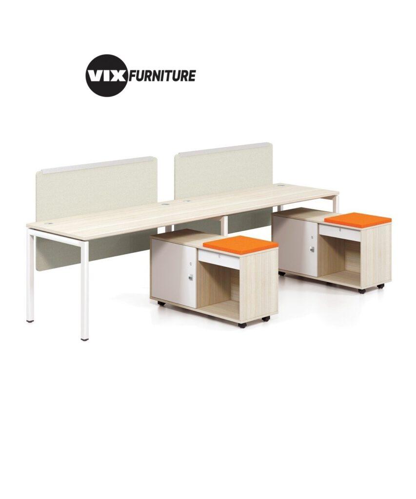 Bàn làm việc Vix CNV16