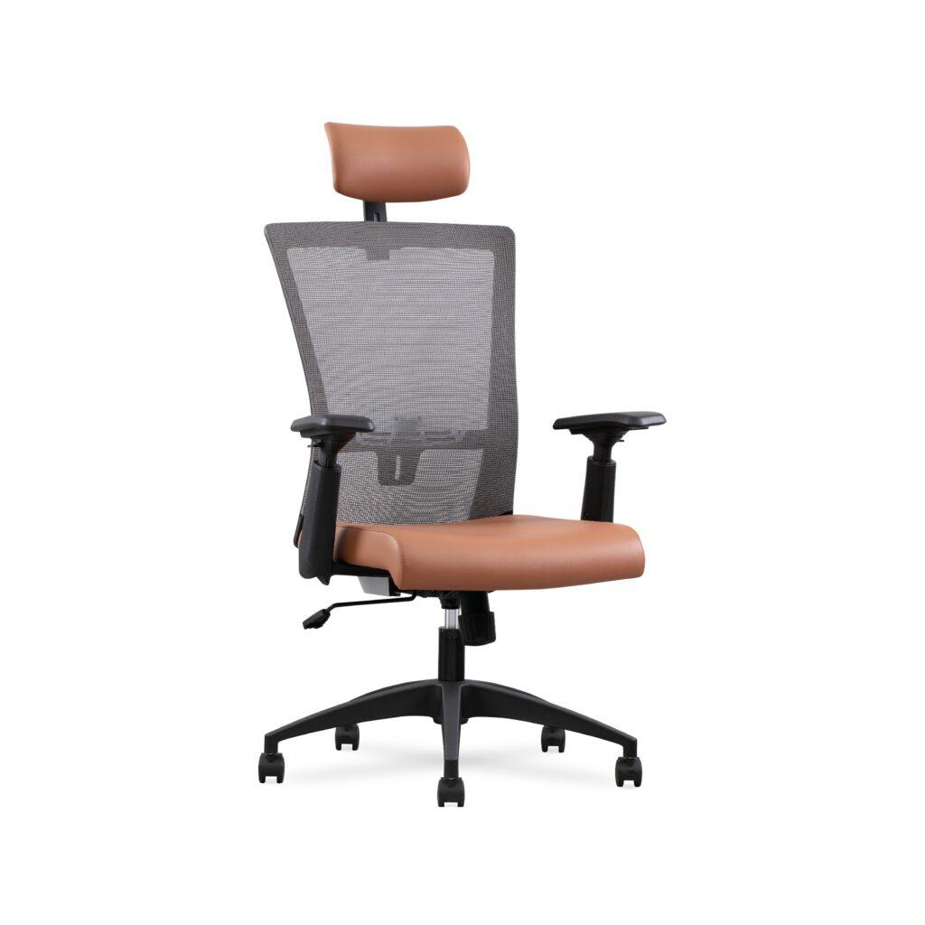 Ghế lưng cao có gối VIXPasco 102