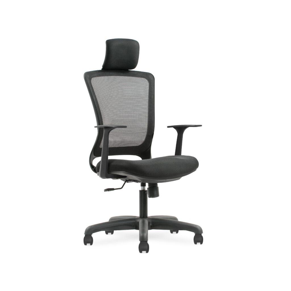 Ghế lưng cao gối nhỏ VIXCoda 102-1P