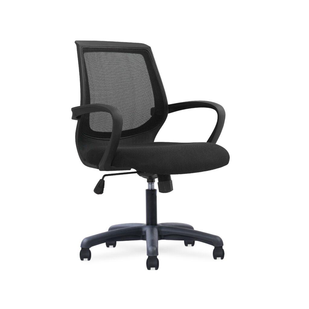 Ghế lưng thấp VIXChorus 315
