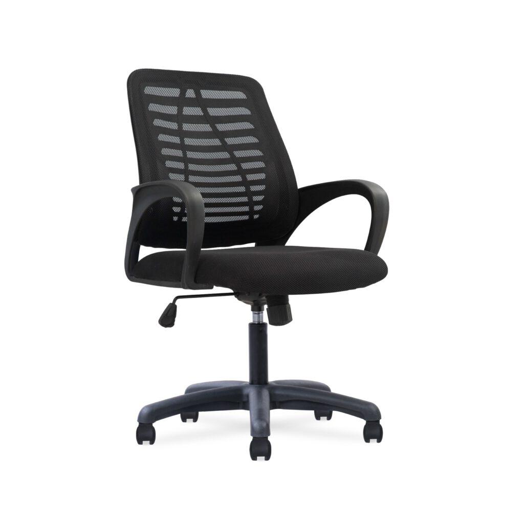 Ghế lưng thấp VIXChorus 948