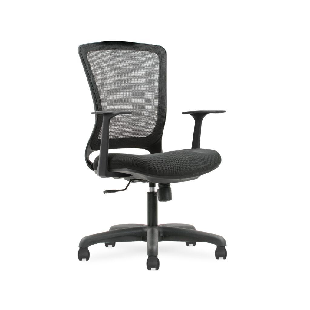 Ghế lưng thấp VIXCoda 103P