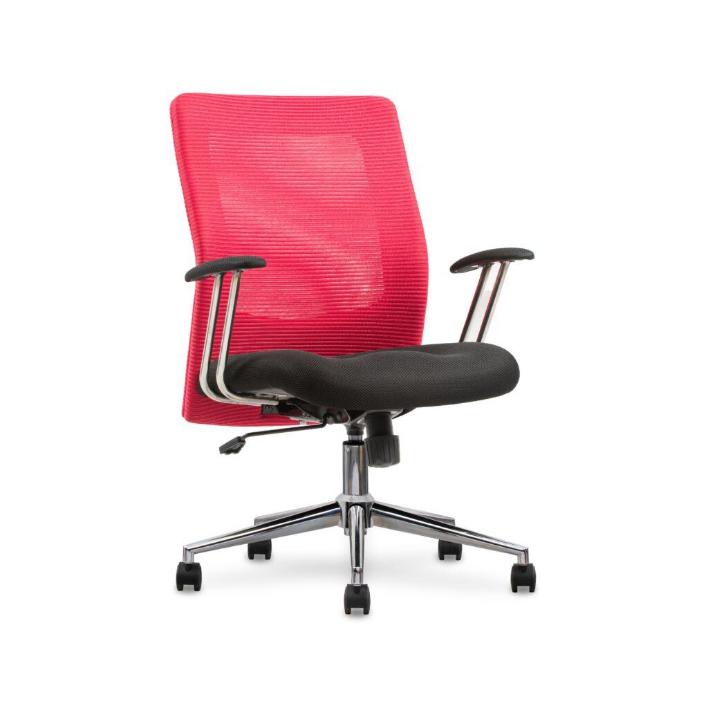 Ghế lưng thấp VIXEP104