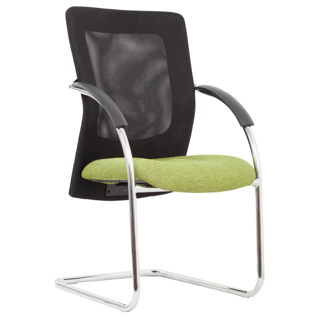 Ghế lưng thấp VIXEP106C