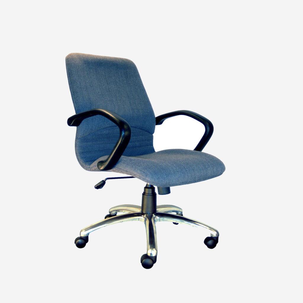 Ghế  lưng thấp VIXS104