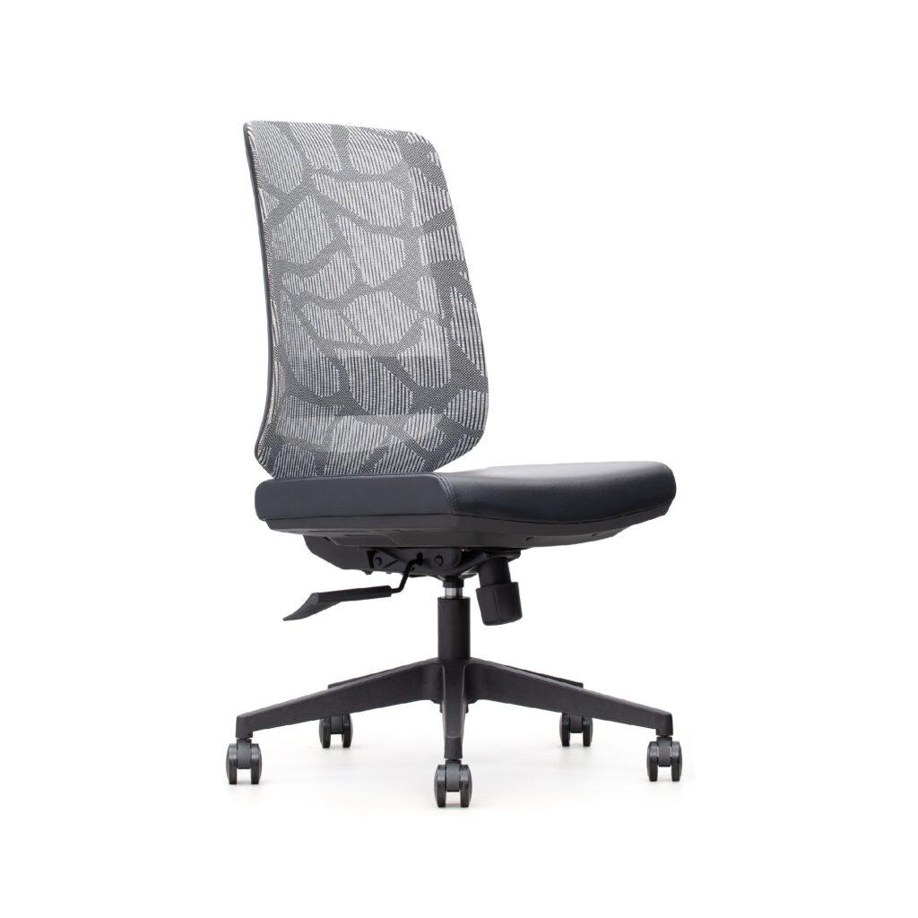Ghế lưng trung VIXTiger 105