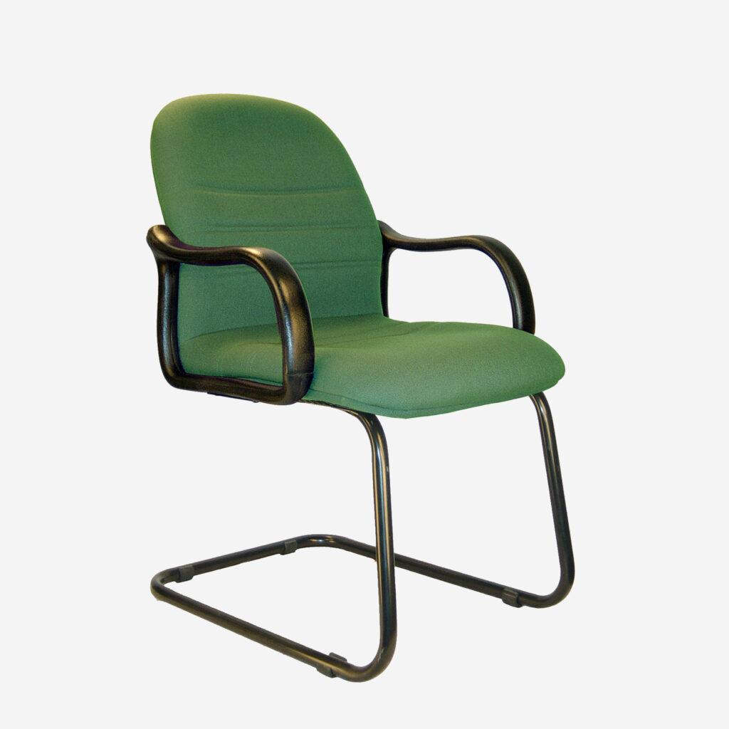 Ghế phòng họp – khách lưng thấp VIXM106
