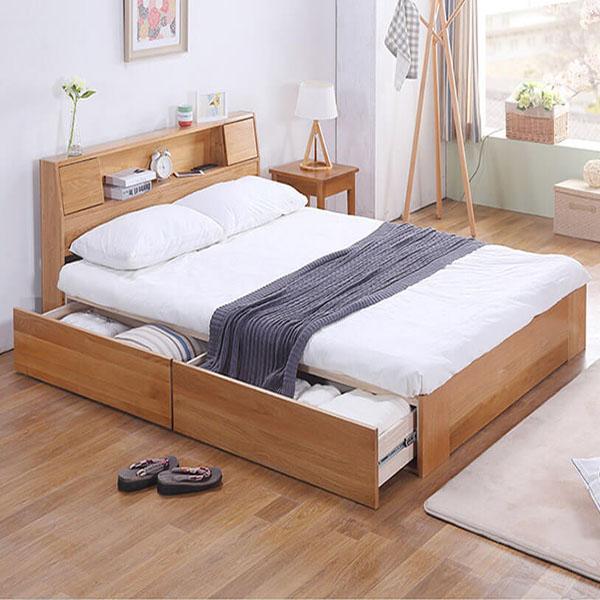 Giường Ngủ Cao Cấp – GN13