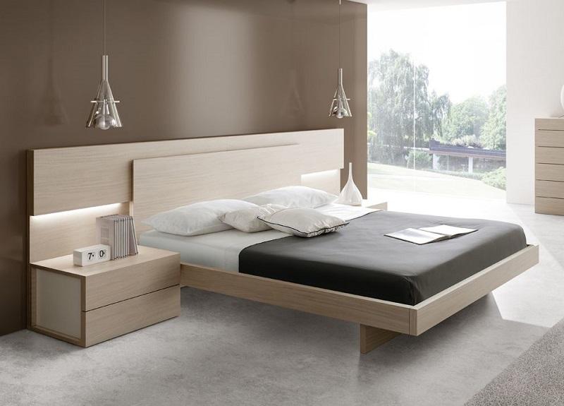 Giường Ngủ Cao Cấp – GN09