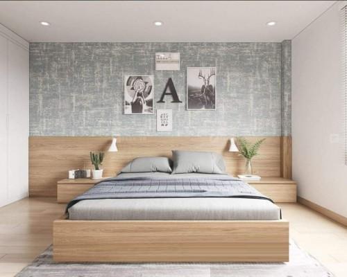 Giường Ngủ Cao Cấp – GN08