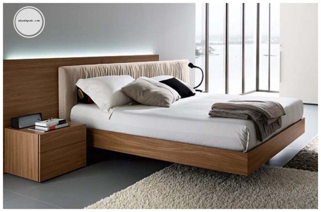 Giường Ngủ Cao Cấp – GN07