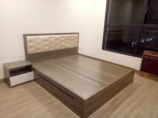 Giường Ngủ Cao Cấp – GN14