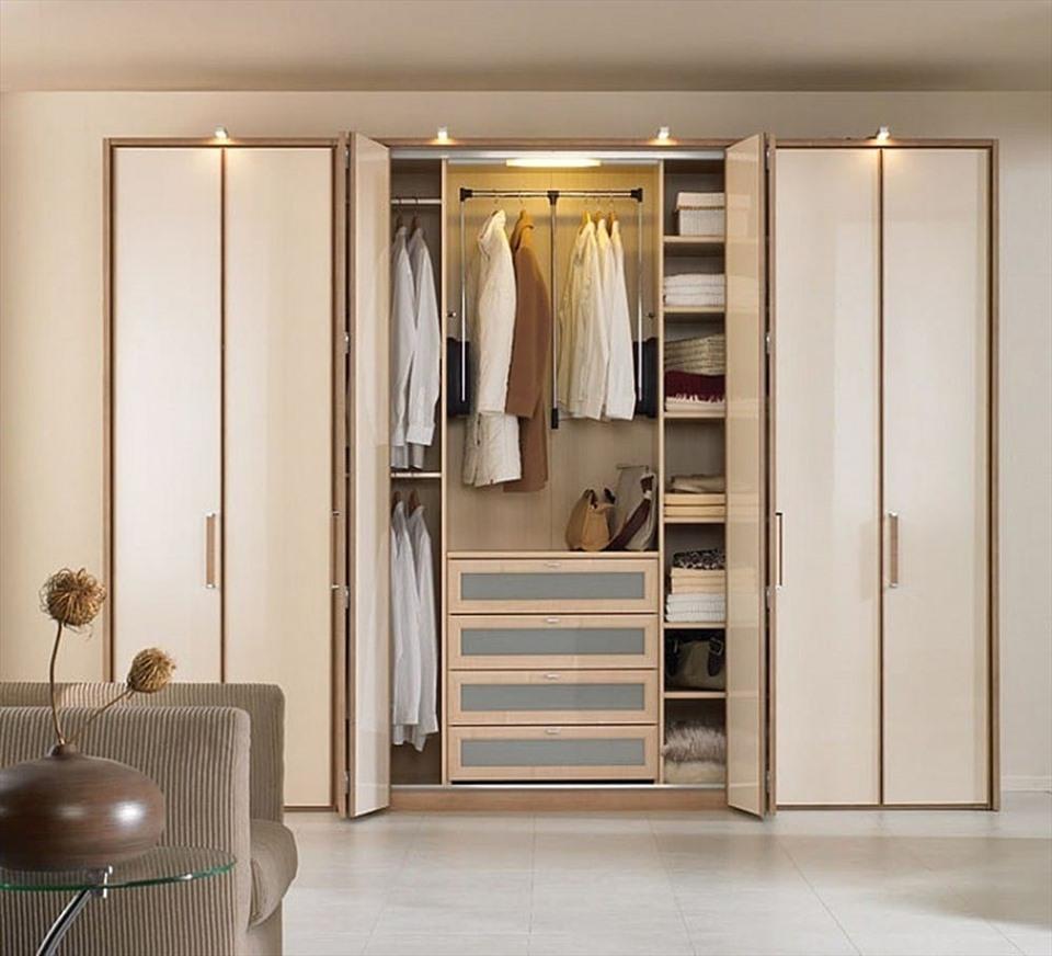 Tủ Quần Áo Gỗ – Tủ Quần Áo Bền Đẹp- Nội Thất Vix Furniture