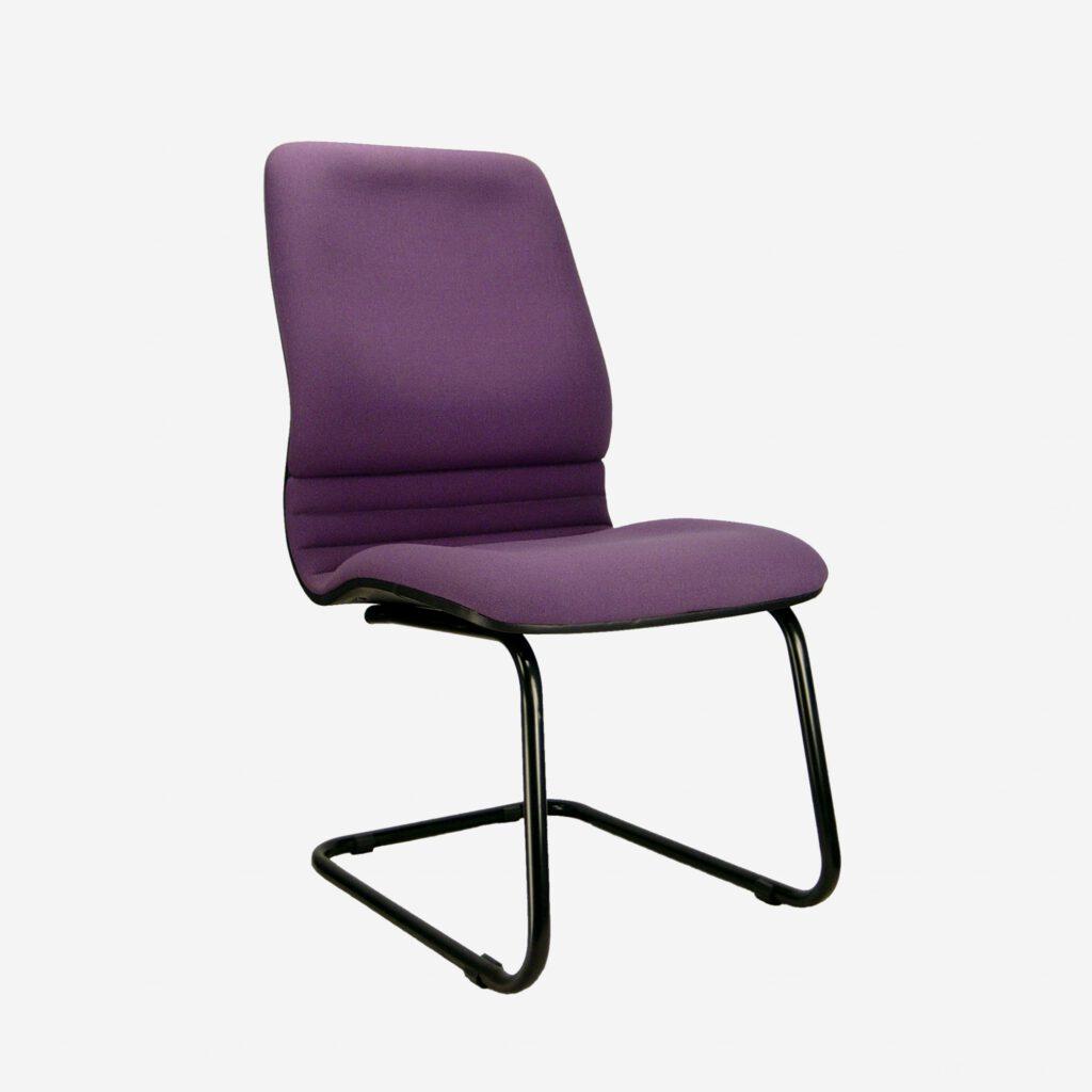 Ghế phòng họp khách hàng VIXL107