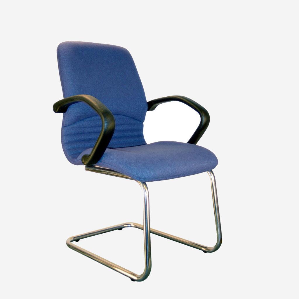 Ghế phòng họp – khách lưng thấp VIXS106